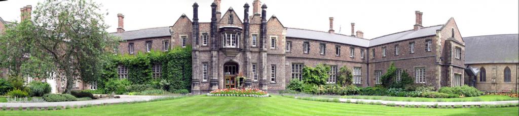 เรียนต่ออังกฤษ ณ York St John University - UK ดูแลโดยเอเจนซี่ I Study UK
