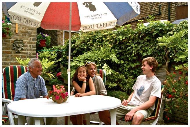 เลือกที่พัก Homestay เรียนภาษาอังกฤษ Wimbledon School of English ในลอนดอนประเทศอังกฤษกับโรงเรียนภาษาที่ดีที่สุดในลอนดอน
