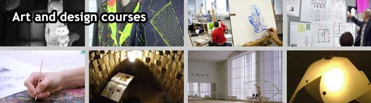 สมัครเรียนต่อปริญญาตรีอังกฤษลอนดอน ด้าน Art and Design ที่ Middlesex University London