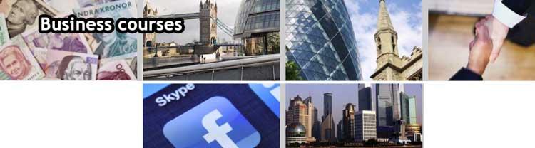 สมัครเรียนต่อปริญญาตรีอังกฤษลอนดอน ด้าน Business ที่ Middlesex University London