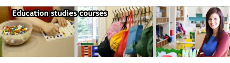สมัครเรียนต่อปริญญาตรีอังกฤษลอนดอน ด้าน Education Studiesที่ Middlesex University London