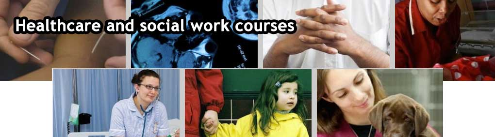 สมัครเรียนต่อปริญญาตรีอังกฤษลอนดอน ด้าน Health Care and Social Workที่ Middlesex University London