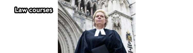 สมัครเรียนต่อปริญญาตรีอังกฤษลอนดอน ด้าน Law ที่ Middlesex University London