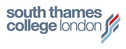 south thames college london_study english in London logo