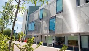 สมัครเรียนต่อป.โท ป.ตรีอังกฤษ Into University of East Anglia - INTO UEA