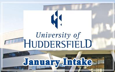 สมัครเรียนต่อปริญญาโท ป.ตรีอังกฤษ มกราคม University of Huddersfield UK