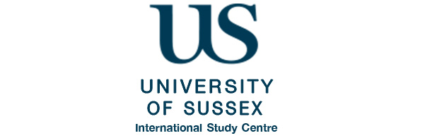 University of Sussex ISC Logo