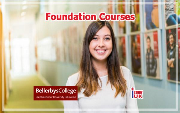 สมัครเรียนต่อ Foundation ประเทศอังกฤษ Bellerbys College Brighton, London, Cambridge and Oxford