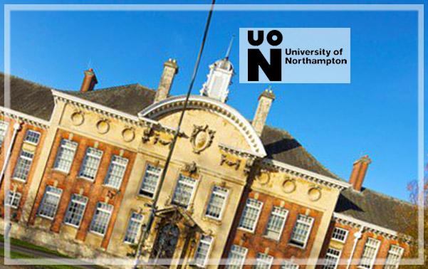 สมัครเรียนต่อปอโทปอตรีประเทศอังกฤษ university of northampton uk