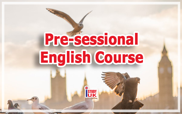 เรียนpre sessional ที่อังกฤษ, pre sessional course ยากไหม ปรับพื้นฐาน ภาษาอังกฤษ
