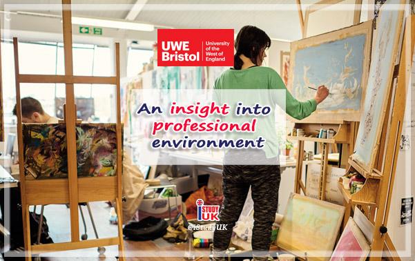 สมัครเรียนต่อปริญญาตรี Graphic Design ที่ UWE Bristol ประเทศอังกฤษ กับ เอเยนซี่ I Study UK ปรึกษาฟรีและวีซ่านักเรียนอังกฤษ-uwe-design-undergraduate-degree-thailand-studyuk