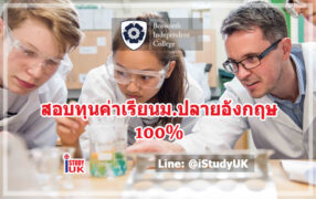bosworth independent college scholarship