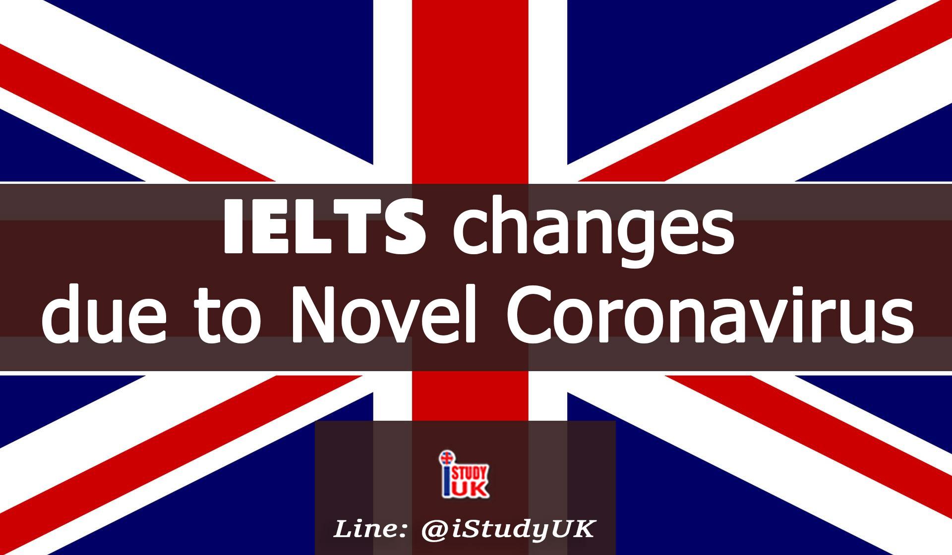 วันสอบ IELTS ในไทยยังไม่กระทบจากไวรัสโคโรน่า จีน ฮ่องกง มาเก๊า เลื่อนวันสอบไอเอิ้ล