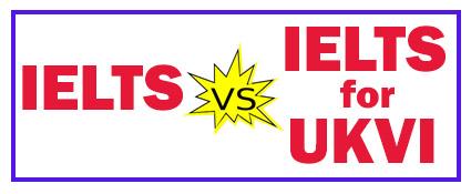 สมัครสอบ IELTS เลือกสอบแบบไหนเพื่อเรียนต่ออังกฤษ วีซ่านักเรียน - Tier 4 student Visa