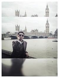 รูปนักเรียนที่ I Study UK ดูแล - เลือกเอเจนซี่เรียนต่ออังกฤษ I Study UK...We focus only UK - 58