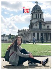 เรียนต่อประเทศอังกฤษ เลือกagencyเรียนต่ออังกฤษ เลือกเอเจนซี่เรียนต่ออังกฤษ I Study UK...We focus only UK - 118