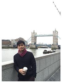 รูปนักเรียนที่ I Study UK ดูแล - เลือกเอเจนซี่เรียนต่ออังกฤษ I Study UK...We focus only UK - 21