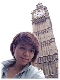 รูปนักเรียนที่ I Study UK ดูแล - เลือกเอเจนซี่เรียนต่ออังกฤษ I Study UK...We focus only UK - 60