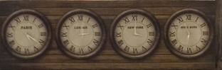 การปรับเวลาในอังกฤษ เดือนมีนาคม 2559