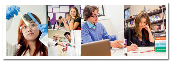Bellerbys College - A Level - Bellerbys College สมัครเรียนต่ออังกฤษกับ I Study UK