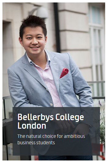 Bellerbys College LondonThai Student Top uk university at London สมัครเรียนต่ออังกฤษกับ I Study UK