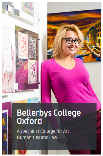 Bellerbys College Brighton Thai Student Top uk university at Oxford