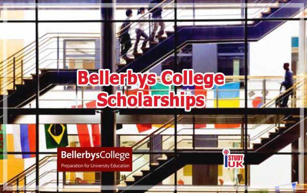 สมัครเรียน และทุนการศึกษา Bellerbys College