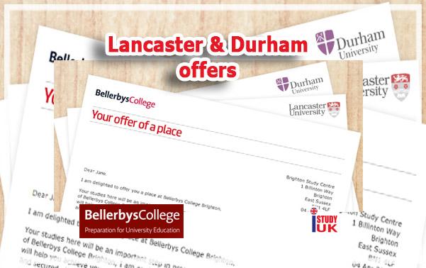 สมัครเรียนต่อ Foundation อังกฤษ Bellerbys College โรงเรียนมัธยมเอกชนนานาชาติอันดับ 1 ในอังกฤษสมัคร Bellerbys College กับ เอเยนซี่ I Study UK ปรึกษาฟรีดูแลตลอดระยะเวลาในต่างแดน