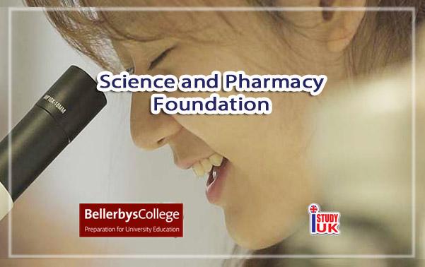 สมัครเรียนต่อ Science and Pharmacy Foundation เพื่อสมัครเรียนต่อปริญญาตรีแพทย์ วิทยาศาสตร์ Biomed ประเทศอังกฤษ Medicine at Bellerbys College