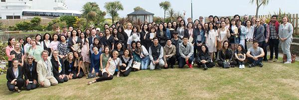 เรียนต่ออังกฤษ Bournemouth and Pool College วิทยาลัยรัฐบาลชั้นนำในประเทศอังกฤษ สมัคร A Level Bournemouth and Pool College กับ เอเยนซี่ I Study UK ปรึกษาฟรีดูแลตลอดระยะเวลาในต่างแดน