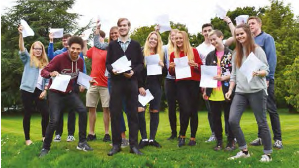เรียนต่อมัธยมอังกฤษ A Level and Pre-A Level ที่วิทยาลัยรัฐบาลอังกฤษ ณ Brockenhurst College สมัครกับ เอเยนซี่ I Study UK ปรึกษาฟรีดูแลตลอดระยะเวลาในต่างแดน