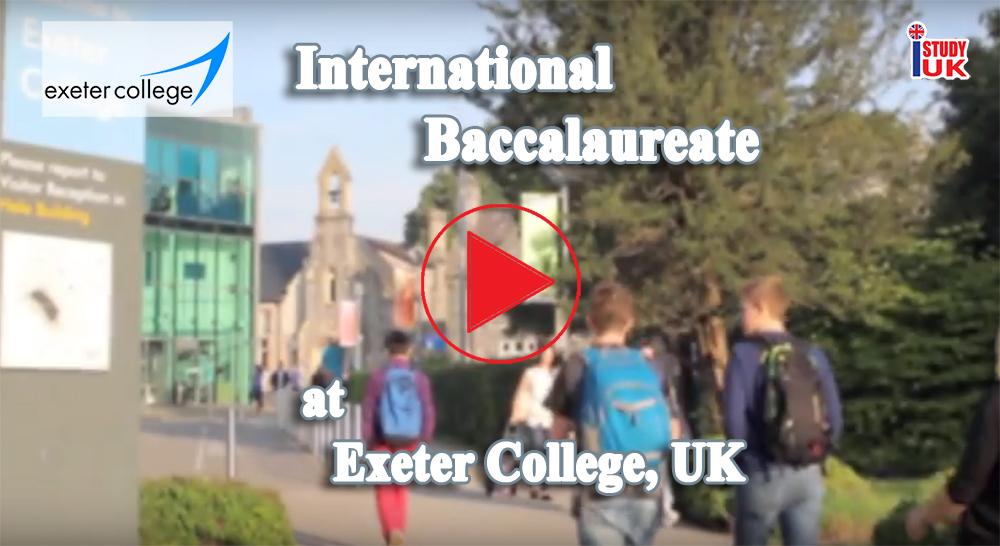 ติดต่อเอเยนต์สสมัครเรียนต่อโรงเรียนรัฐบาลประเทศอังกฤษ Exeter College เจ้าหน้าที่ I Study UK ผ่านการอบรมความรู้เฉพาะโดย British Council