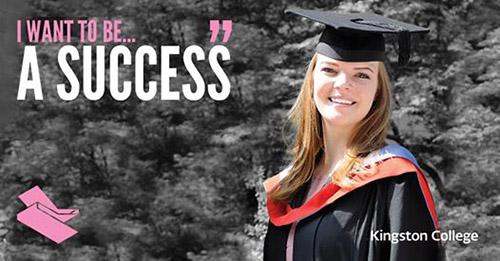 เรียนต่ออังกฤษ ที่ Kingston College London
