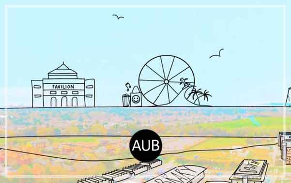 Arts University Bournemouth | AUB | February 2022 intake เรียนโทศิลปะ ประเทศอังกฤษ หลักสูตร กุมภาพันธ์ 2565 สมัครเรียนโทประเทศอังกฤษ