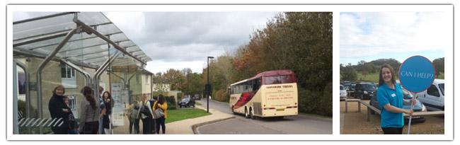 เรียนต่อปริญญาโทอังกฤษ ที่ Bath Spa University UK