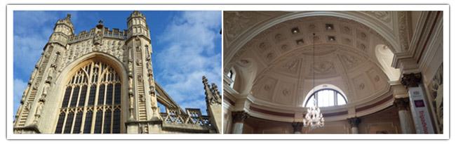 เรียนต่อปริญญาโทอังกฤษ ที่ Bath Spa University UK เมืองปลอดภัยน่าเรียนมาก