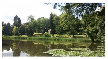 เรียนต่อปริญญาโทอังกฤษ ที่ Bath Spa University UK Newton Park Campus