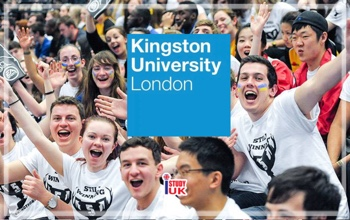 สมัครเรียนต่ออังกฤษ ปริญญาโท ตรีลอนดอน Kingston University London