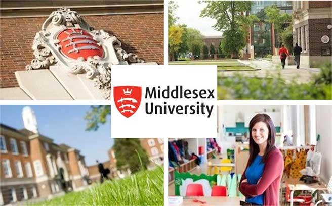 หลักสูตรเปิดเดือนมกราคม at Middlesex University London - January Intake 2020