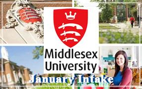 สมัครเรียนปริญญาโทปริญญาตรีอังกฤษลอนดอน at Middlesex University กับเอเจนซี่เรียนต่ออังกฤษ I Study UK...We focus only UK