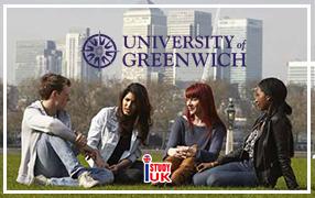 สมัครเรียนต่ออังกฤษ ปริญญาตรี ปริญญาโท ลอนดอน ฟรี ไม่คิดค่าใช้จ่าย at University of Greenwich กับเอเจนซี่เรียนต่ออังกฤษ I Study UK...We focus only UK