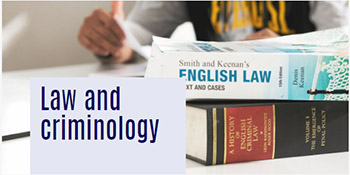 สมัครเรียนต่ออังกฤษลอนดอน ปอโท มหาวิทยาลัย Greenwich กับ เอเยนซี่ I Study UK ศูนย์แนะแนวเรียนต่ออังกฤษ Law and Criminology