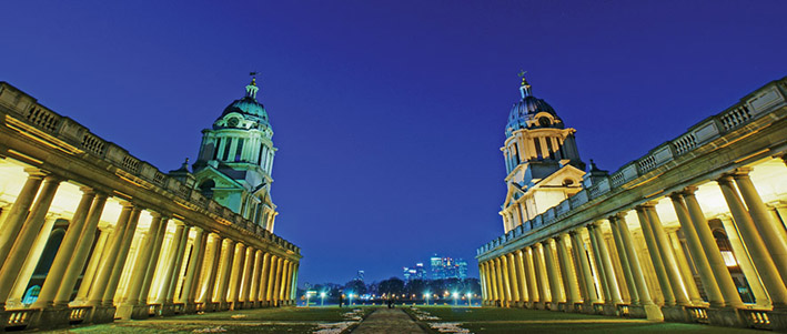 University of Greenwich เรียนต่ออังกฤษติดต่อเอเยนต์ไหนดี