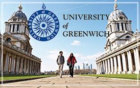 สมัครเรียนปริญญาโทปริญญาตรีอังกฤษลอนดอ at University of Greenwich กับเอเจนซี่เรียนต่ออังกฤษ I Study UK...We focus only UK