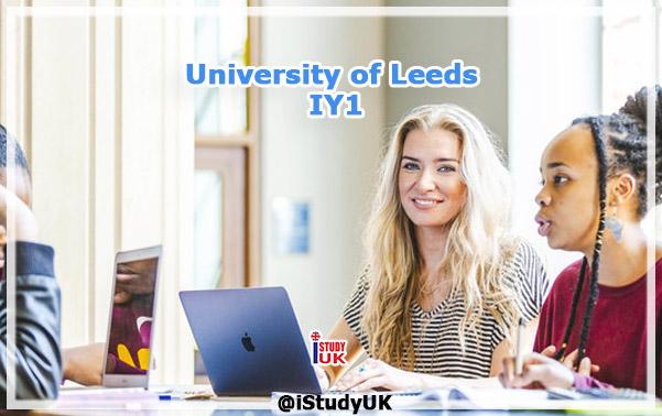 สมัครเรียน International Year One in Business Management with progression to University of Leeds UK January 2020 Intake ประเทศอังกฤษ เรียน IY1 ก่อนเข้ามหาวิทยาลัยลีดส์มหาวิทยาลัยชื่อดังของอังกฤษ กับ เอเยนซี่ I Study UK ปรึกษาฟรีดูแลตลอดระยะเวลาในต่างแดน เจ้าหน้าที่ I Study UK ผ่านการอบรมความรู้เฉพาะโดย British Council
