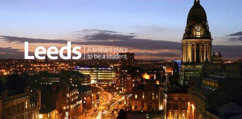 เรียนต่ออังกฤษ เรียน Foundation and International Year One ที่ Leeds ISC - University of Leeds