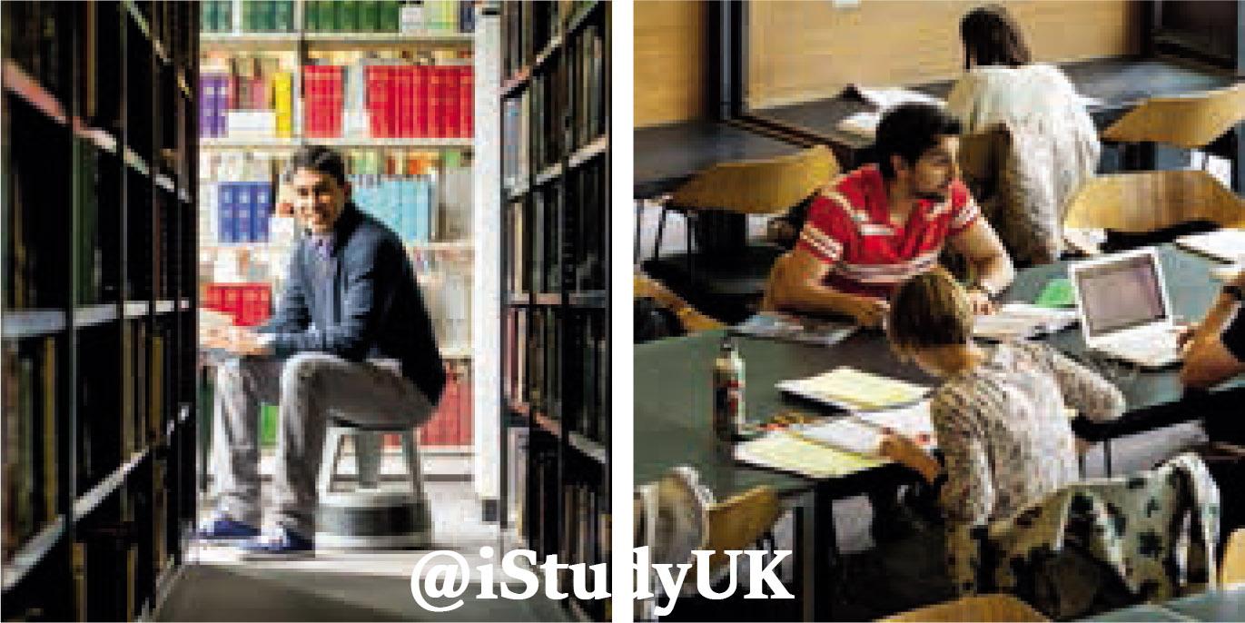 เรียนต่ออังกฤษ เรียน International Foundation Year และ Pre-master ที่ University of Sheffield International College