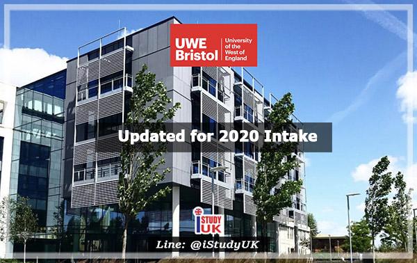 สมัครเรียนต่ออังกฤษ UWE Bristol บริสทรัล กับ เอเยนซี่ I Study UK ปรึกษาฟรีดูแลตลอดระยะเวลาในประเทศอังกฤษ