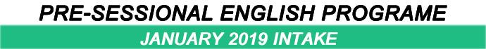 Pre-sessional English Courses at York St John University - York, UK - January Intake 2019