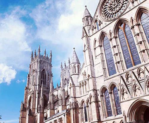 สมัครเรียนต่ออังกฤษ ณ York St John University - UK ดูแลโดยเอเจนซี่ I Study UK
